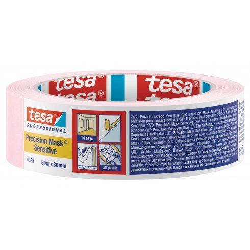 TESA Precíziós szenzitív festőszalag 30 mm/50m