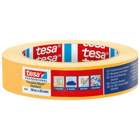 TESA Beltéri színelválasztó festőszalag 38 mm / 50 m