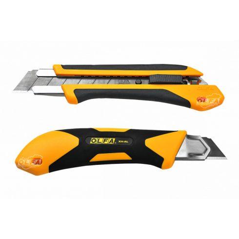 OLFA XH-AL 25mm-es standard kés